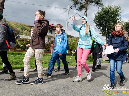 wycieczki szkolne w Bieszczady, atrakcje dla szkół w Bieszczadach
