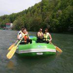 atrakcje-bieszczady-szkoły-spływy-pontonowe