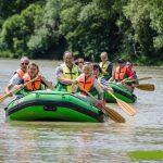 wycieczka w Bieszczady, atrakcje na wycieczce w Bieszczady, spływy dla grup
