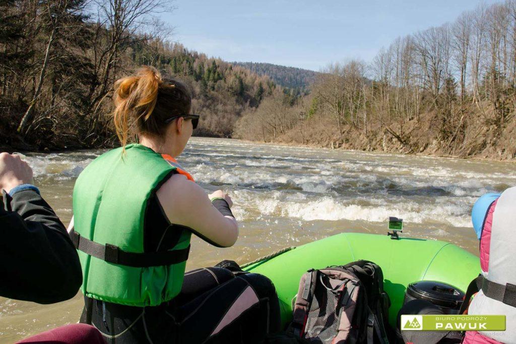 splyw-górny-san-raftin-bieszczady-wiosna (2)