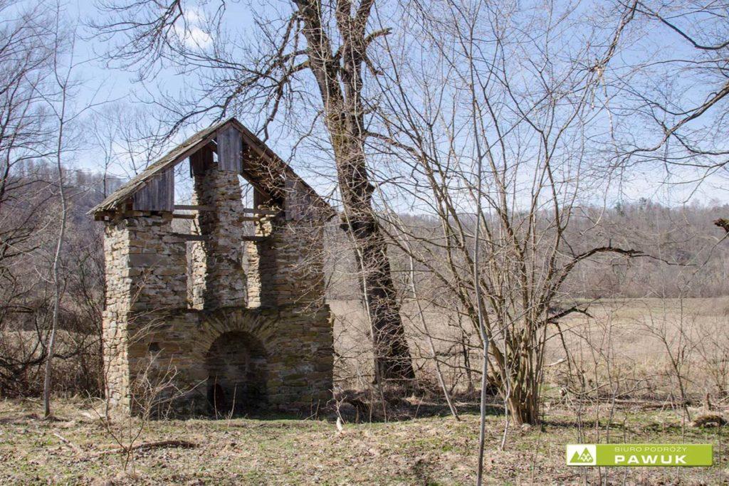 splyw-górny-san-raftin-bieszczady-wiosna (6)