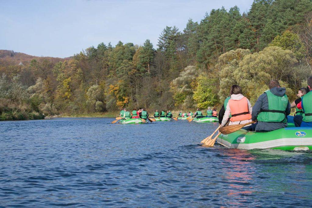 wycieczka-splywy-sanem-atrakcje-wakacje-bieszczady-zielony-ponton-san-3