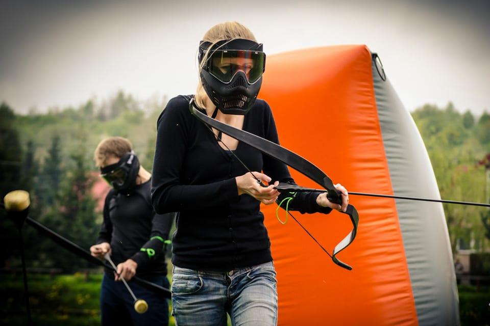 luczniczy-paintbal-w-bieszczadach-archery-tag-atrakcje-3