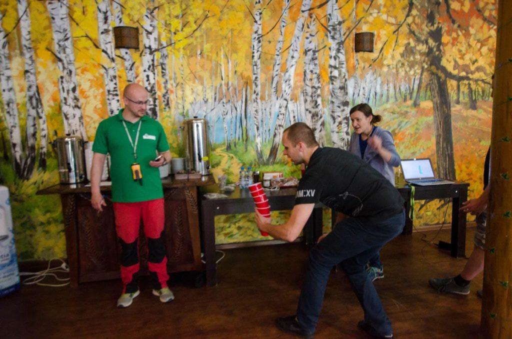 one-minute-task-atrakcje-w-bieszczadach-zielony-ponton-2