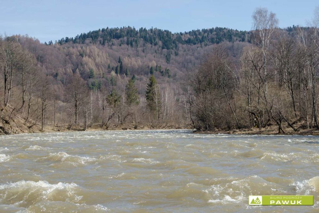 splyw-górny-san-raftin-bieszczady-wiosna (4)