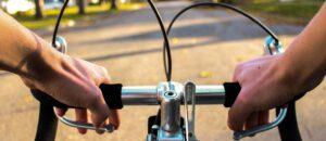 Rekreacja w Sanoku - trasa rowerowa dla aktywnych.